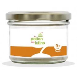 Fondue de poireaux et Saumon (NON BIO)
